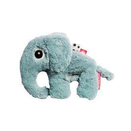Przytulanka Done By Deer - niebieski słonik