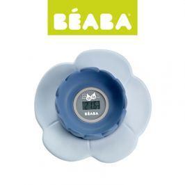 Termometr kąpielowy Beaba Lotus - grey/blue