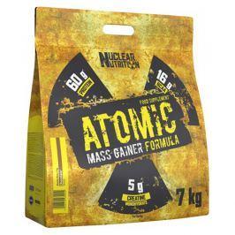 FA Nuclear NUTRITION Atomic - 7000g - Vanilla