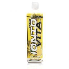 VITALMAX Ionto Vitamin Drink Liquid - 1200ml - Cherry