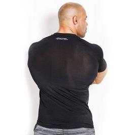 KEVIN LEVRONE T-Shirt - Compression - Black - L