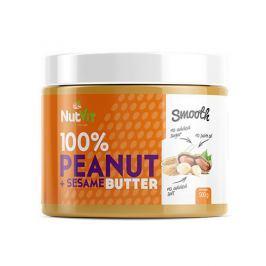 NUTVIT Peanut Butter + Sesame - 500g