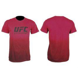 UFC T-Shirt - TUKO33 - Red