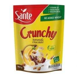 SANTE Crunchy - 350g - Fruit