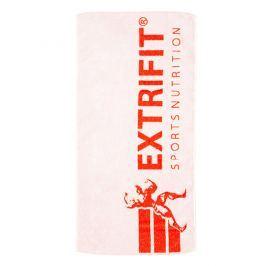 Extrifit Towel Big - White / Orange