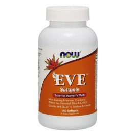 NOW Eve - 180softgels