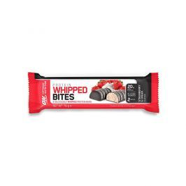 Optimum Nutrition Whipped Bites Protein Bar 76 g - Strawberry and Cream