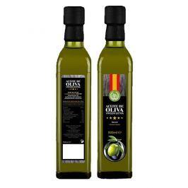 7 Nutrition Oliva Extra Virgin 500 ml