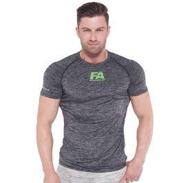 FA WEAR T-Shirt - Compression - Grey - S
