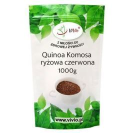 VIVIO Quinoa Komosa Ryżowa Czerwona - 1000g