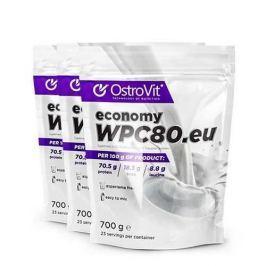 OSTROVIT WPC Economy - 700g x 3 - Hazelnut