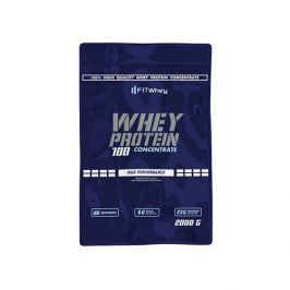 FitWhey Whey Protein 100 Concentrate 2000 - Cookies