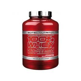 SCITEC 100% Whey Protein Professional 2350 g Najlepszy Koncentrat z WPI na Rynku - Chocolate Coconut