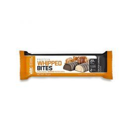 Optimum Nutrition Whipped Bites Protein Bar 76 g - Salted Caramel