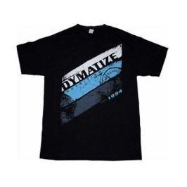 DYMATIZE T- Shirt - Dymatize Nutrition - Black - M