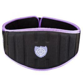 POWER SYSTEM Pas Nylonowy - Women's - Purple - M