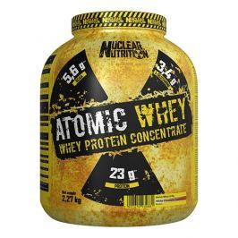 FA Nuclear NUTRITION ATOMIC WHEY - 2270g - White Chocolate Cranberry