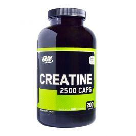 OPTIMUM NUTRITION Creatine 2500 - 200caps.
