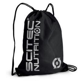 SCITEC Gym Sack - Scitec - Black