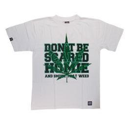 MMA ROCKS MMA ROCKS - T-Shirt - Don't Be Scared - L