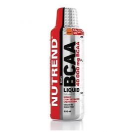 NUTREND Mega Strong BCAA - 500ml
