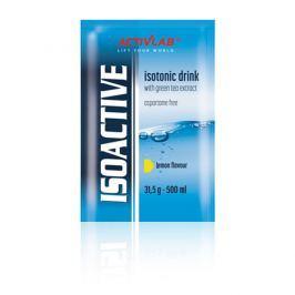 ACTIVLAB Iso Active - 31.5g - Bitter Orange