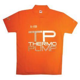 IRON HORSE Koszulka Polo Thermo Pump - L