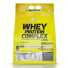 OLIMP Whey Protein Complex 100% - 2270g - Cookie