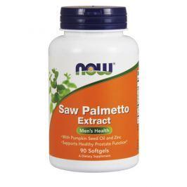 NOW SAW Palmetto - 90soft gels