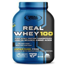 REAL PHARM Real Whey - 2250g