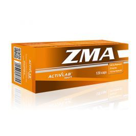 ACTIVLAB ZMA - 120caps