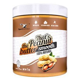 SPORT DEFINITION Thats the Peanut Butter 1000 - Smooth