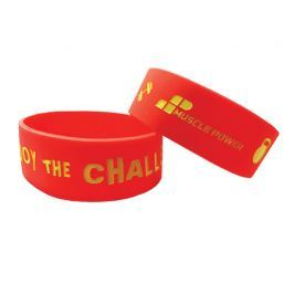 MP GENERATION Opaska Wristband MP - Enjoy The Challenge