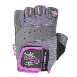 POWER SYSTEM Rękawice - Woman's Power Pink - S