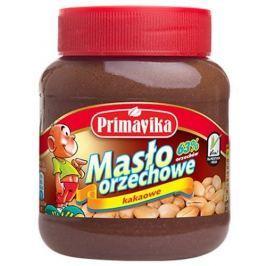 PRIMAVIKA Masło orzechowo-kakaowe - 350g