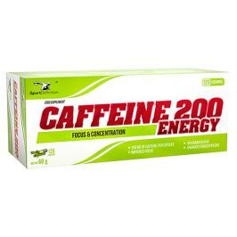 Sport Defintion Caffeine 200 Energy 120