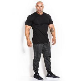 KEVIN LEVRONE PANTS LUXE BLACK - XL