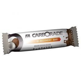 FITNESS AUTHORITY Baton Carborade Recovery Bar - 40g - Chocolate Coconut