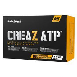 Body Attack CreaZ ATP 100