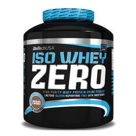 BioTech USA Iso Whey Zero - 2270g - Vanilla