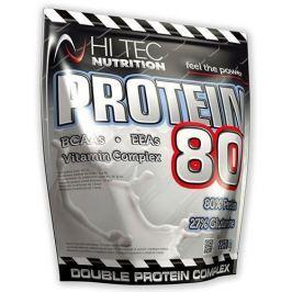 HI-TEC Protein 80 - 2250g - Dark Chocolate