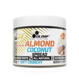 Olimp Almond Coconut Spread 300 g Masło Migdałowe