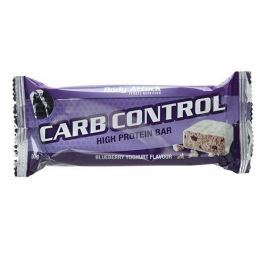 BODY ATTACK Baton Carb Control - 100g - Blueberry