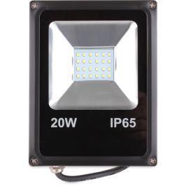 NAŚWIETLACZ LED SPECTRUM NOCTIS ECO SMD 20W IP65 CW ZIMNE ŚWIATŁO - Szybka dostawa lub możliwość odbioru w 39 miastach