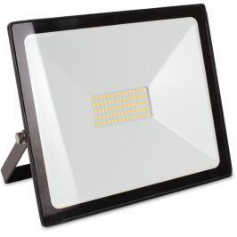 Naświetlacz LED 50W kwadratowy Barwa Światła Biała Neutralna - Szybka dostawa lub możliwość odbioru w 39 miastach