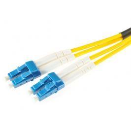 PATCHCORD ŚWIATŁOWODOWY SM 3M DUPLEX 9/125, LC/UPC-LC/UPC 3.0MM - Szybka dostawa lub możliwość odbioru w 39 miastach