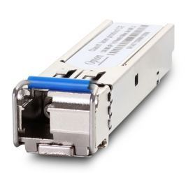 MODUŁ SFP WDM OPTON 1.25Gbps SM LC 10dB, 3km TX1310 - Szybka dostawa lub możliwość odbioru w 39 miastach