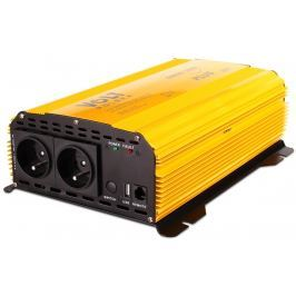 PRZETWORNICA SINUS PLUS 3000 24V / 230V 1500/3000W - Szybka dostawa lub możliwość odbioru w 39 miastach