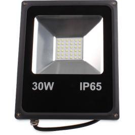 NAŚWIETLACZ LED SPECTRUM NOCTIS ECO SMD 30W IP65 CW ZIMNE ŚWIATŁO - Szybka dostawa lub możliwość odbioru w 39 miastach