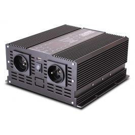 PRZETWORNICA HEX 2000 PRO 12v / 230v 1000/2000W - Szybka dostawa lub możliwość odbioru w 39 miastach